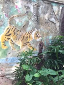 maharajah jungle trek 10