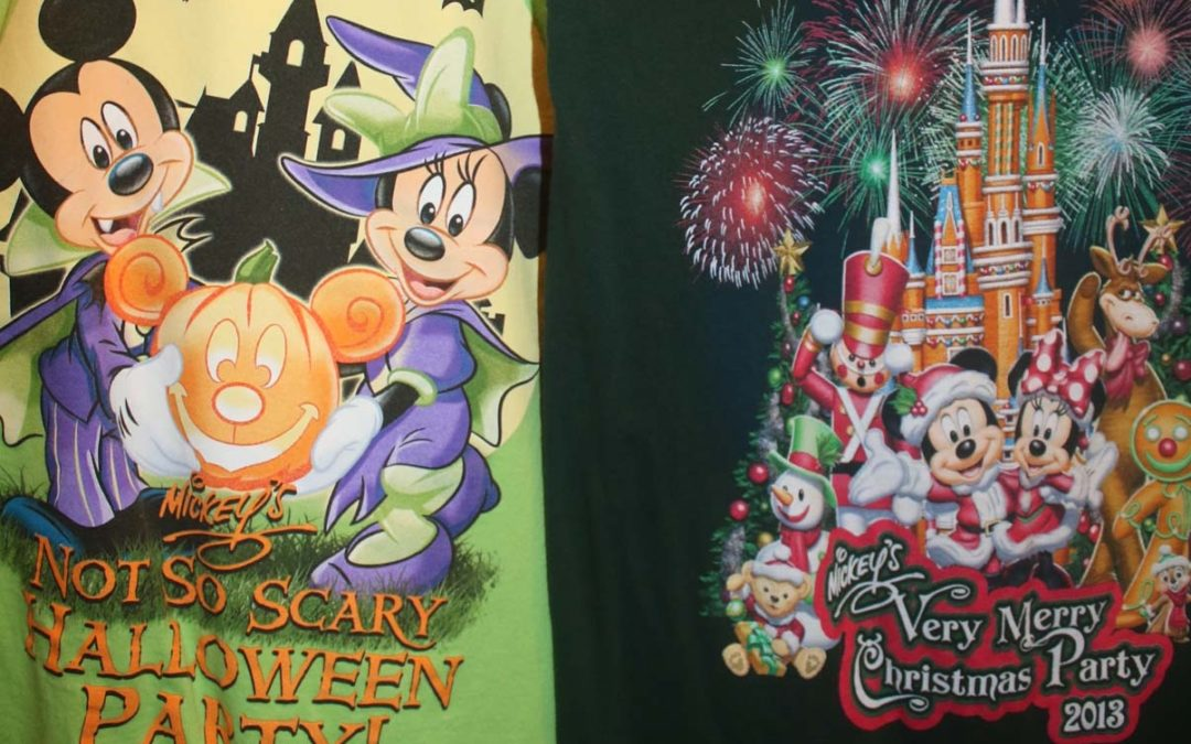 Soarin' Diva's Favorite (and inexpensive) WDW Collectible Souvenirs