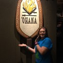 My 'Ohana Dinner Experience-Where's the meat??