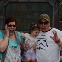 The 4 Scariest Rides at WDW, According to a 4-Year Old