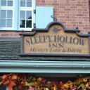 Sleepy Hollow Review