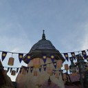 The Tangled Bathroom and Rest Area at the Magic Kingdom and Why I Love It