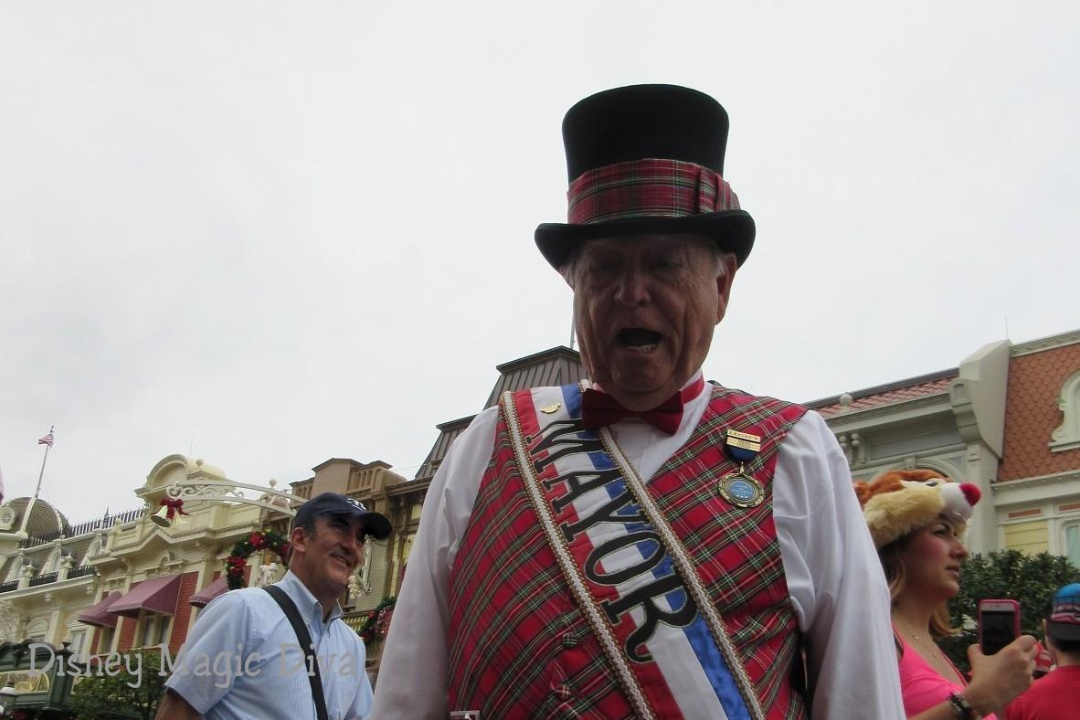 A Politician We Can Love: The Mayor of Main Street, USA