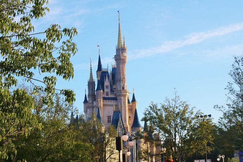 An Ultimate Disney Bucket List