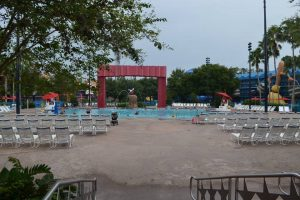 All Star Movies Pool