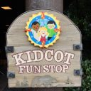 Kidcot Fun Stops at Epcot