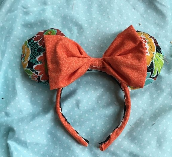Diy Mickey Ears Tips From The Disney Divas And Devos
