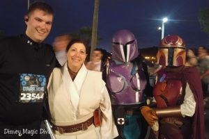 Rebel Legion and Mandalorian Mercs