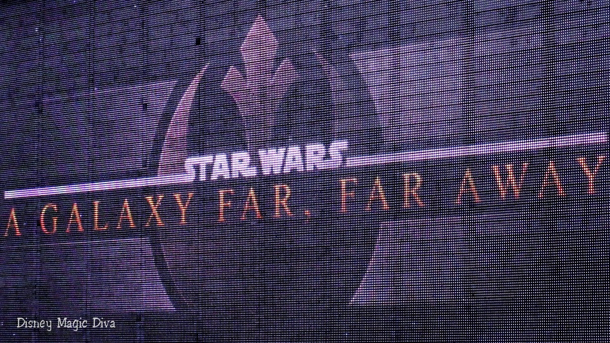 "A Close-Up Look at ""Star Wars: A Galaxy Far, Far Away"""