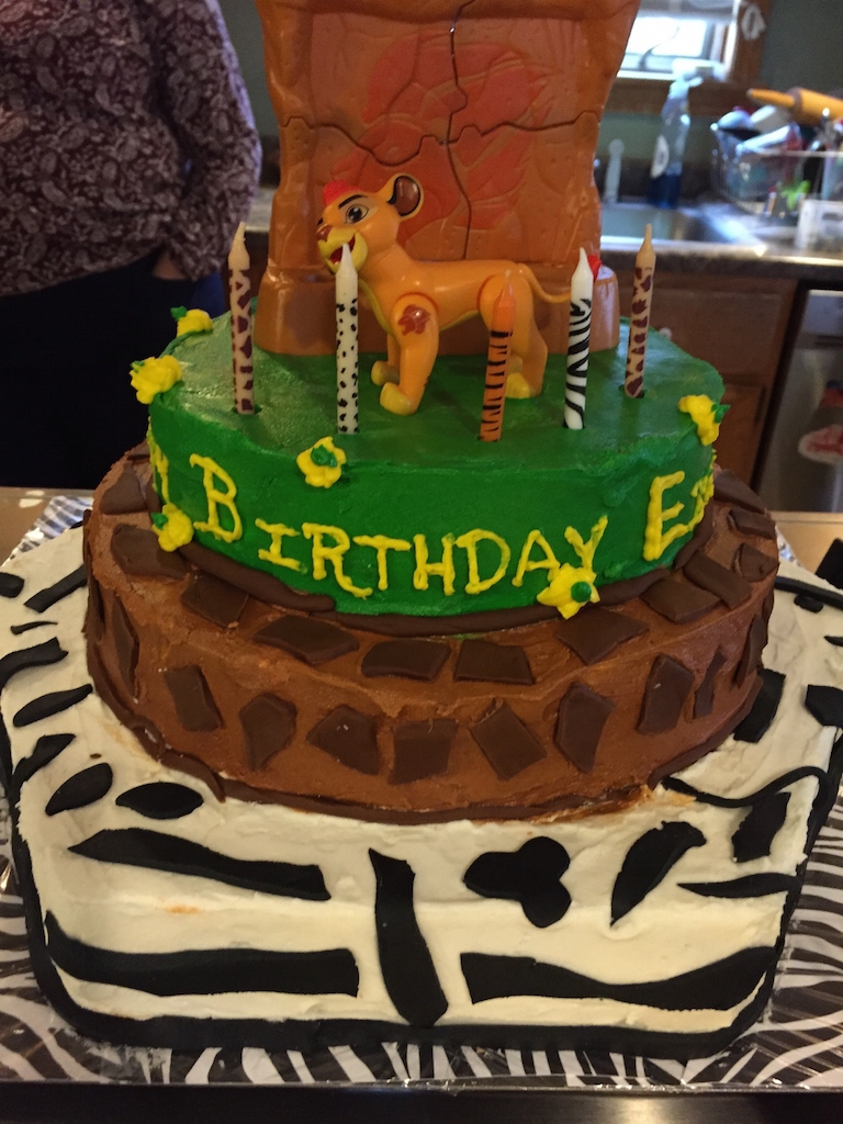 How to Throw an UnBungaLievable Lion Guard Birthday Bash Tips