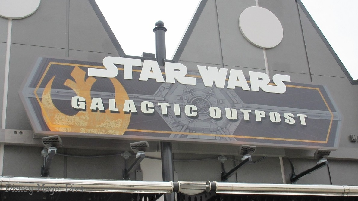 Lightsabers, Trinkets, Capes, and Collectibles: Find It All at Star Wars Galactic Outpost