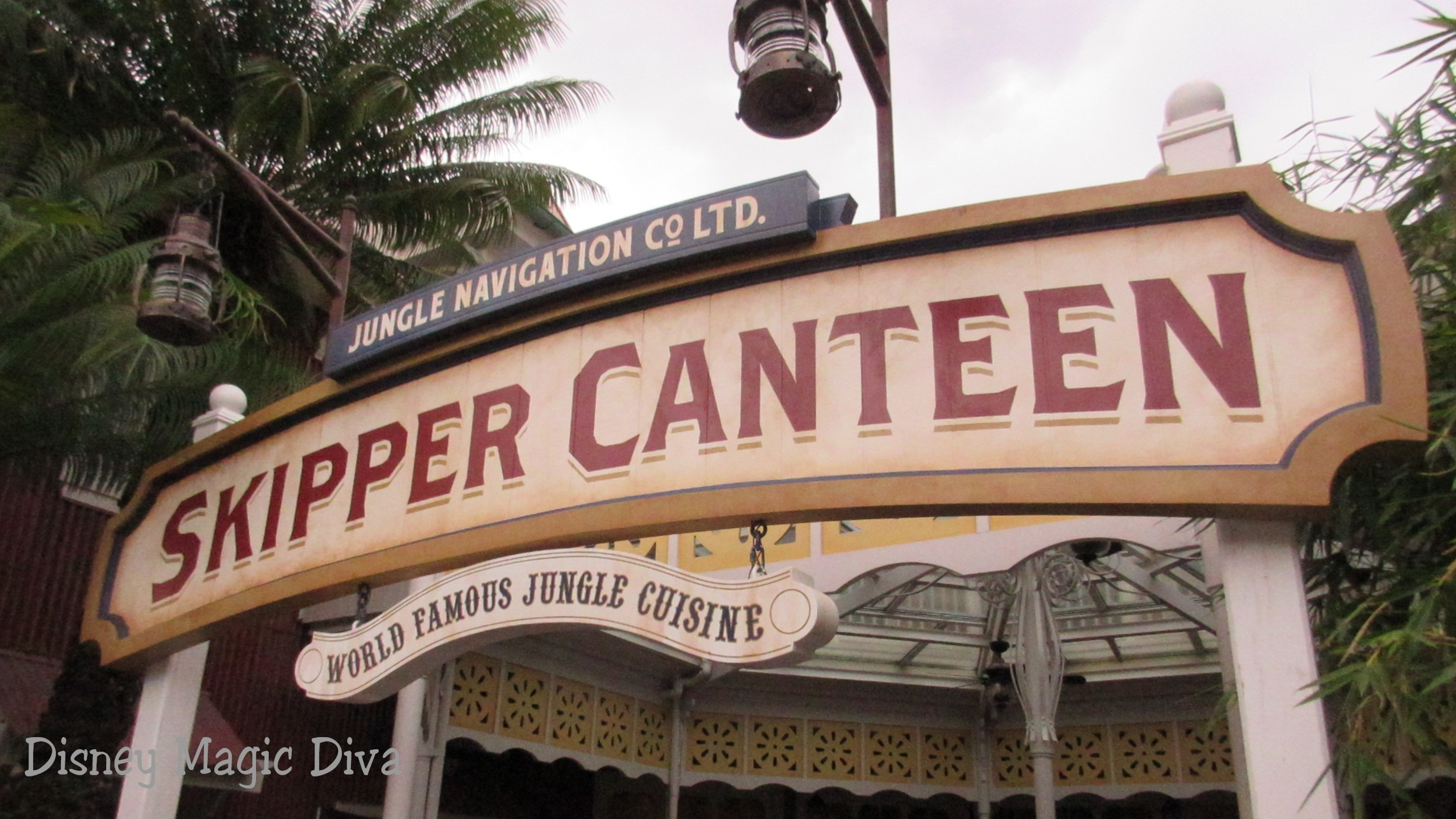 Don't Skip Skipper Canteen