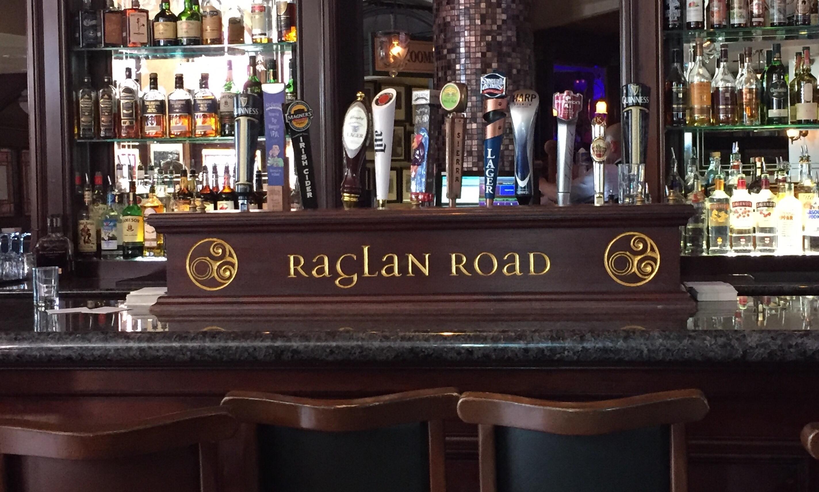 You're Gonna Love Raglan Road