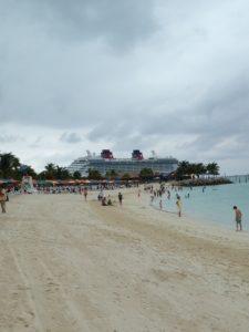 Dis Cruise 1