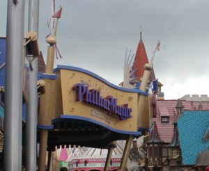 philharmagic sign