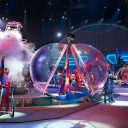 Ringling Bros. Barnum & Bailey Circus Tickets Giveaway for our Northern California Fans!