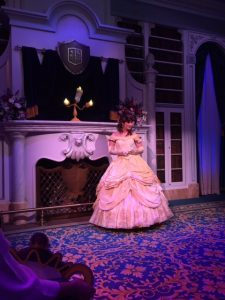 Enchanted Tales With Belle