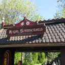 Make Today a Perfect Day: Meet Anna and Elsa at Royal Sommerhus