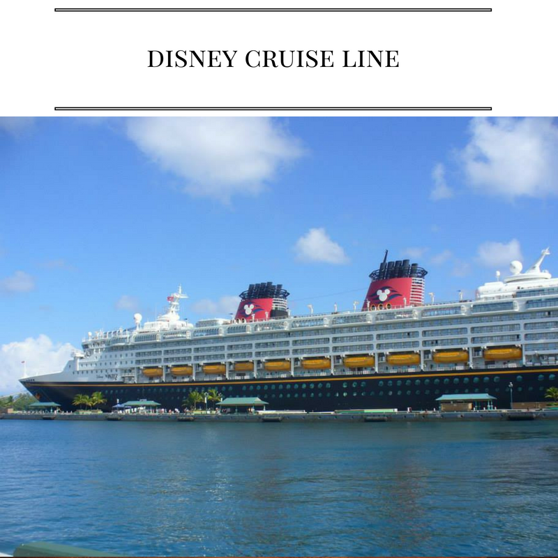 Great Disney Cruise Line Tips