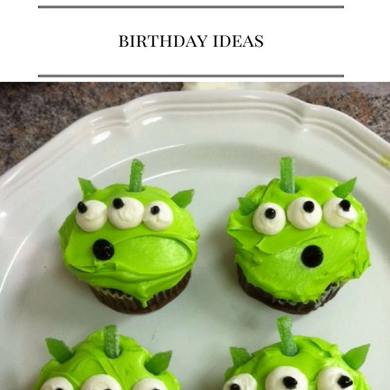 Awesome Disney Themed Party Ideas!