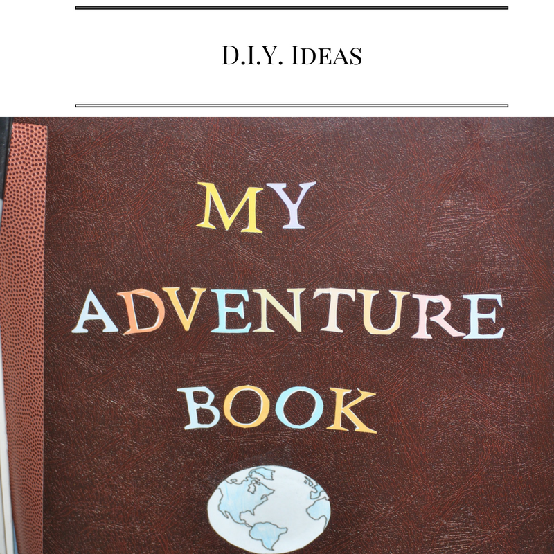 Creative Disney DIY Projects