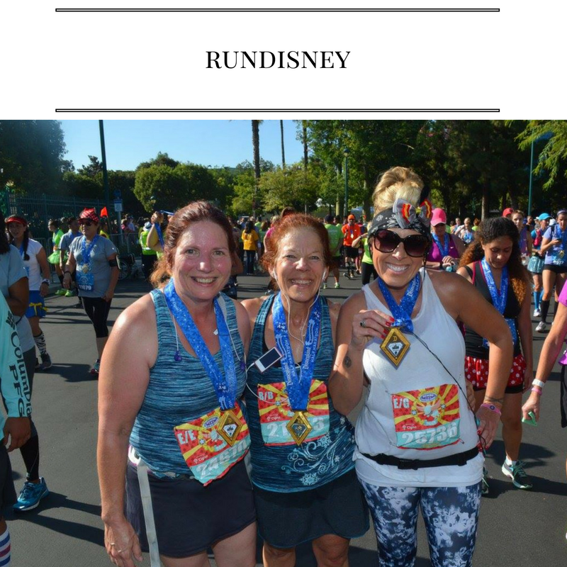 Awesome runDisney Tips!