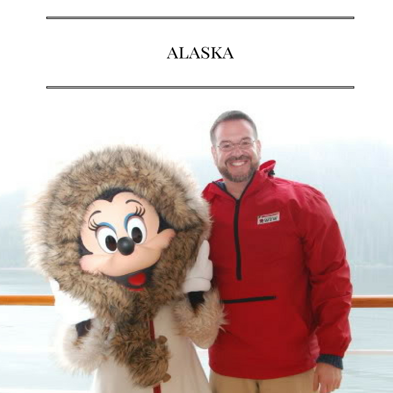 Tips for taking a Disney cruise to Alaska!