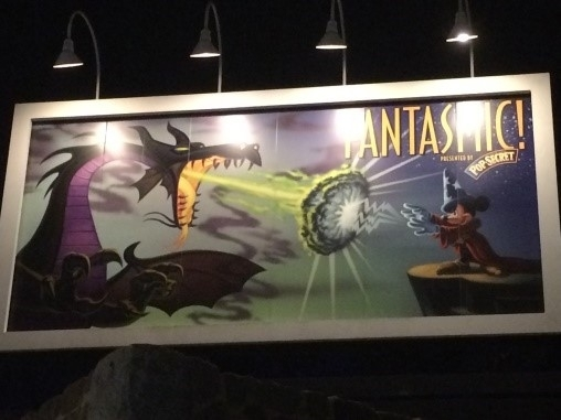 Orange Bird Devo's Guide to Nighttime Spectaculars at Walt Disney World