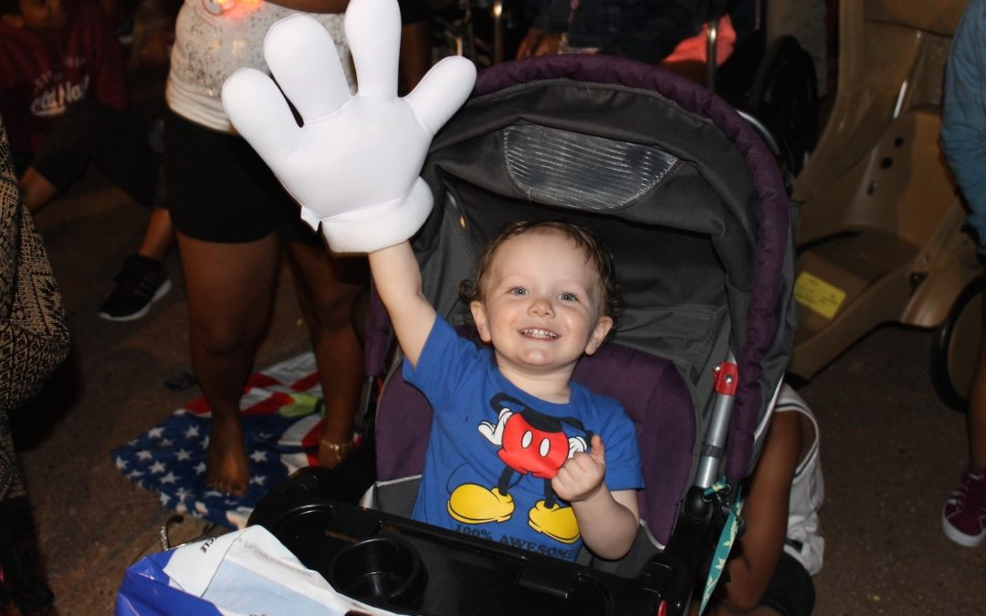 Don't Wait: Why You Ought to Take Your Toddler to Disney