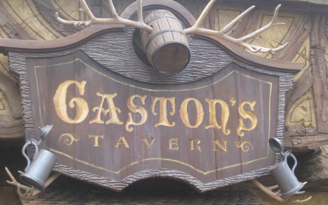 No One Does Breakfast Like Gaston: A Review of Gaston's Tavern