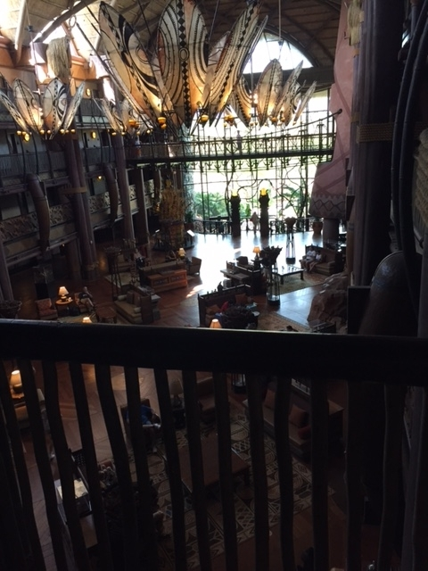 Animal Kingdom Lodge: Jambo House vs. Kidani Village