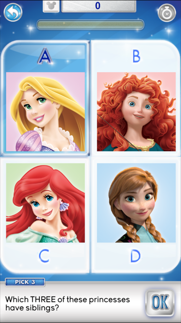 3 Apps to Download if You're Taking the Kids to Disney