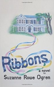 Ribbons by Suzanne Rose Ogren
