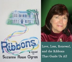 Ribbons by Suzanne Ogren