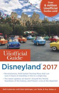 UG Series Disneyland 2017
