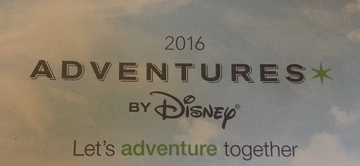 Adventures by Disney, it's like taking a Disney Cast Member on Vacation!