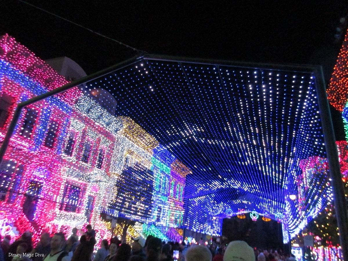 osborne family spectacle of dancing lights - Osborne Family Christmas Lights