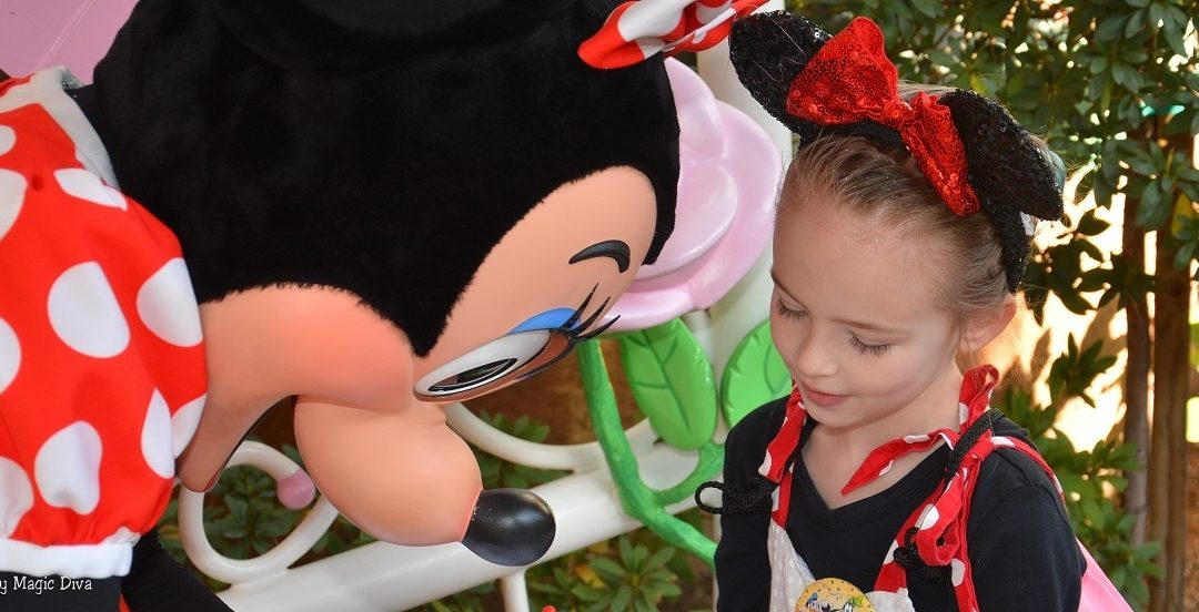 From the Mouths of Babes: Disney Vacation Advice from an 8-Year-Old
