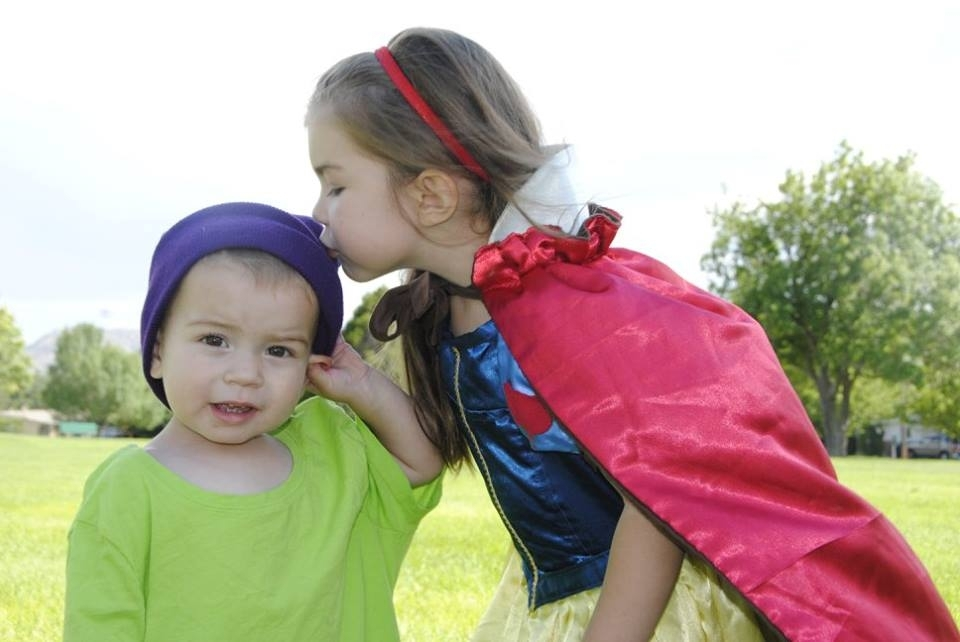 What to Do with your leftover Disney Halloween costumes?