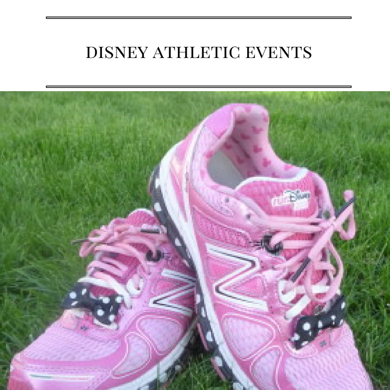 Great tips for the CHOC Walk and runDisney events at Disney!