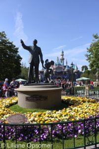 UG Series Disneyland