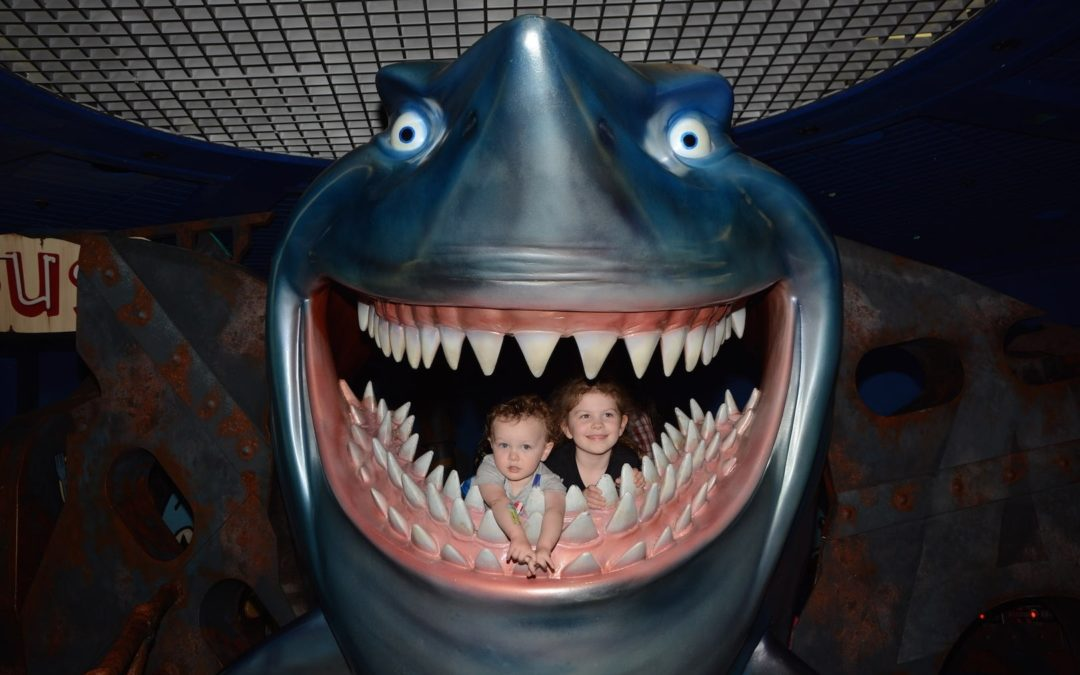5 Family Friendly Photo Ops at Walt Disney World