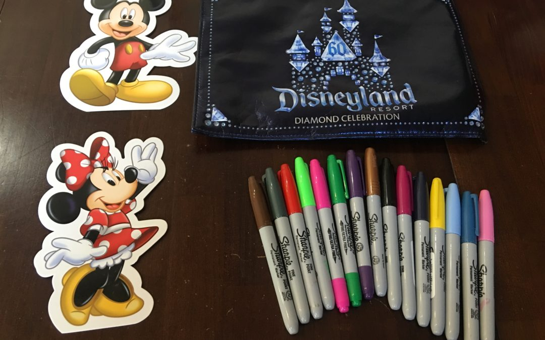 FUN Essentials to Pack for Your Disney Trip!