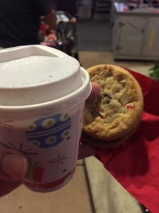 MVMCP Cookies and Cocoa