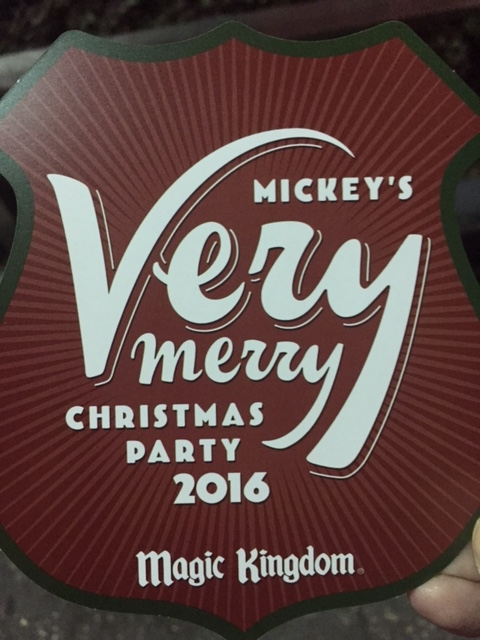 Christmas in July: Mickey's Very Merry Christmas Party