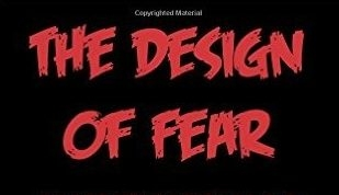 "R.J. Ogren's ""The Design of Fear"" Book Review & Giveaway"