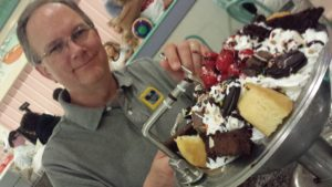 The Kitchen Sink Disney's Beaches & Cream Soda Shop