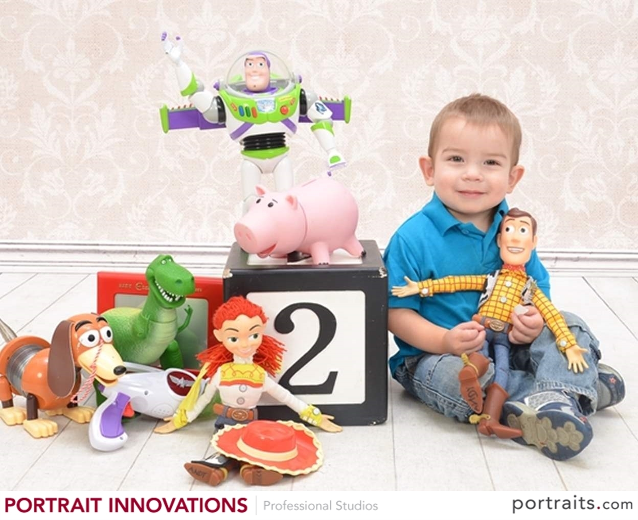 How to Throw a Great Toy Story Themed Birthday Party or Family Movie ...