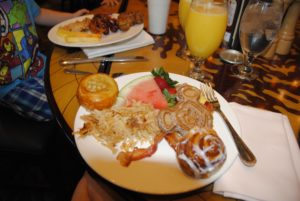 Know Before You Go- Tips for the Chip N Dale Critter Breakfast at the Grand Californian