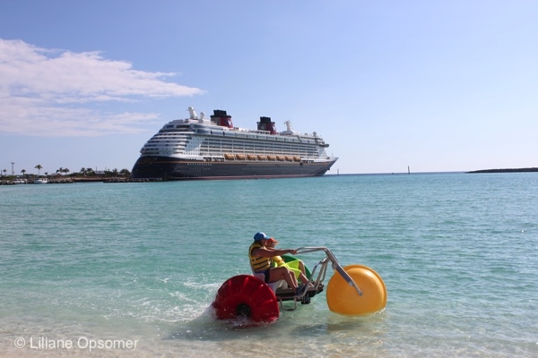 The Unofficial Guide: Disney Cruise Line 2017 Review & Giveaway